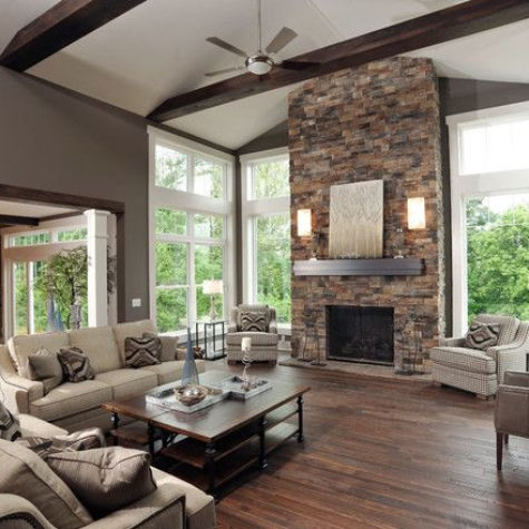 decorating ideas living room fireplace Luxury Fantastic Contemporary Living Room Designs